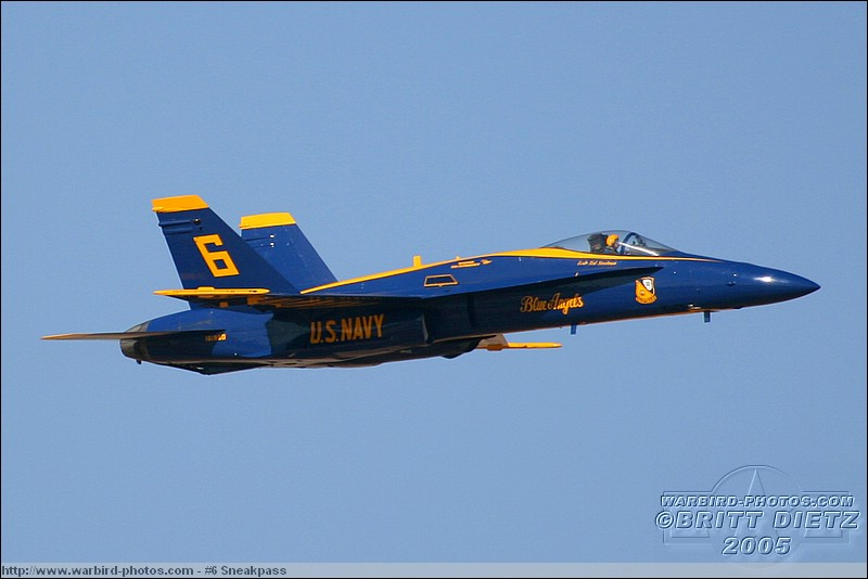 NAF El Centro Airshow 2005 - March 12, 2005
