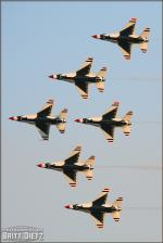 - Edwards AFB Airshow 2006: Day 2 [ DAY 2 ]