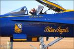 United States Navy Blue Angels - NAF El Centro Airshow 2007