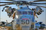 HDRI PHOTO: CH-53E Super Stallion - Wings, Wheels, & Rotors Expo 2009