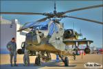 HDRI PHOTO: AH-64 Apache - MCAS Miramar Airshow 2009 [ DAY 1 ]