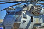 HDRI PHOTO: CH-53E Super Stallion - MCAS Miramar Airshow 2009 [ DAY 1 ]