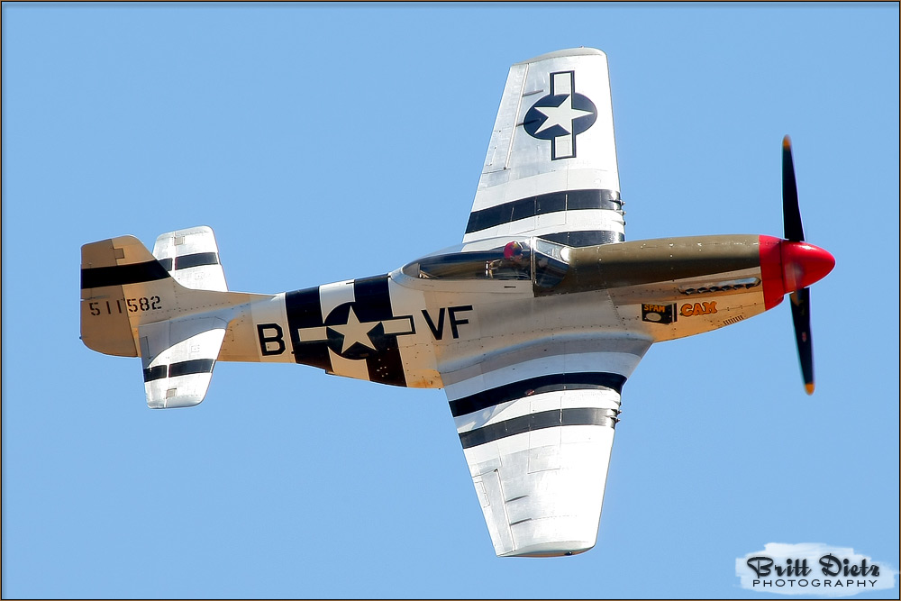 Planes of Fame Airshow 2009 - May 16-17, 2009