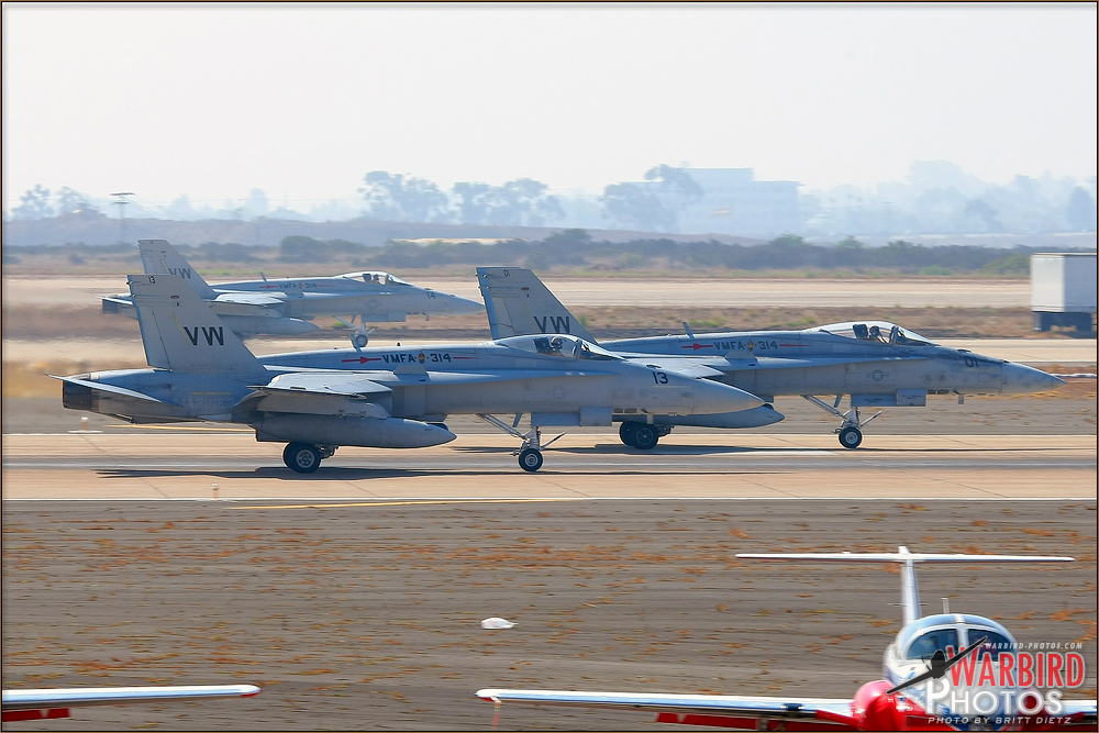 MCAS Miramar Airshow 2010 - October 1-3, 2010