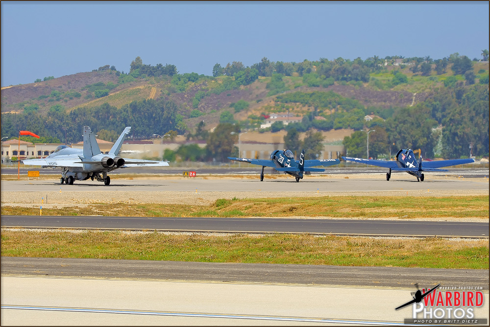 Camarillo Airport Airshow 2011 - August 20, 2011