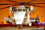 Sikorsky CH-53E Super  Stallion - Wings over Gillespie Airshow 2011 [ DAY 1 ]