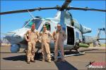 Bell UH-1Y Venom - 2011 MCAS El Toro Airshow