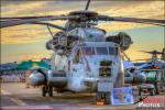 HDRI PHOTO: CH-53E Super Stallion - MCAS Miramar Airshow 2011 [ DAY 1 ]