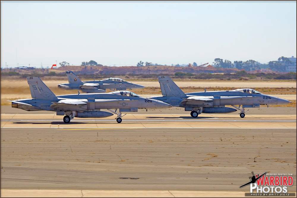 MCAS Miramar Airshow 2011 - September 30-October 2, 2011