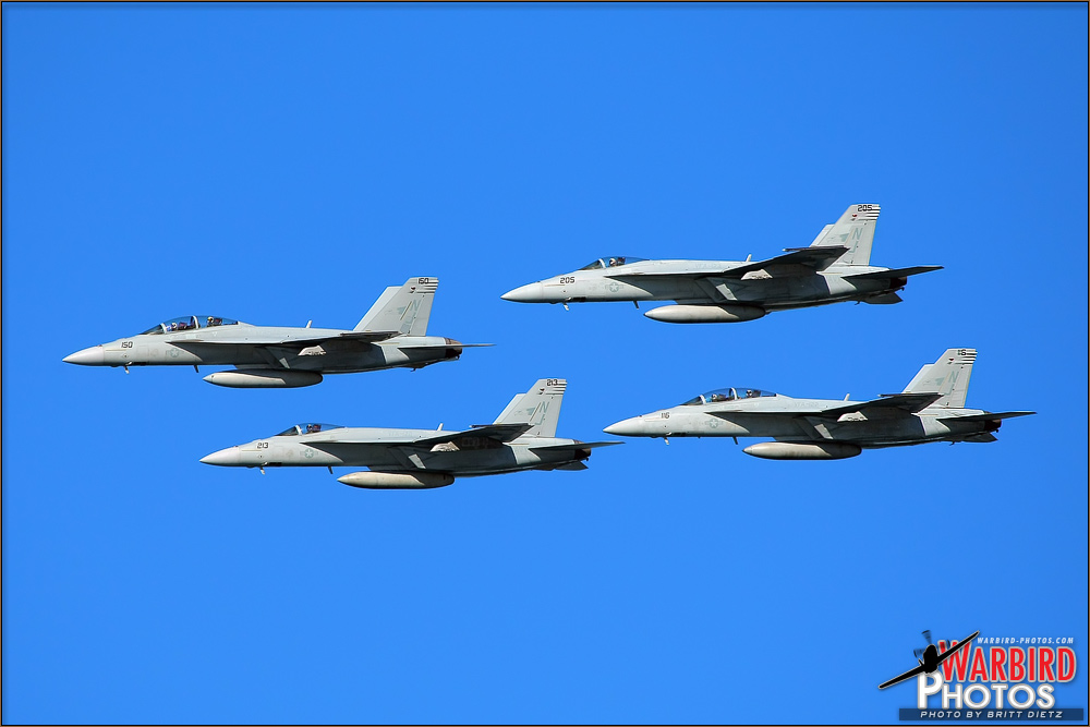 Centennial of Naval Aviation 2011 - February 11-12, 2011