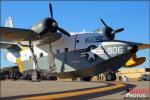 Grumman HU-16C Albatross - 2011 Centennial of Naval Aviation