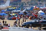 Static Aircraft - Centennial of Naval Aviation 2011: Day 2 [ DAY 2 ]