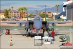 Boeing F-15E Strike  Eagle - Nellis AFB Airshow 2011 [ DAY 1 ]