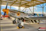 HDRI PHOTO: P-51D Mustang - Nellis AFB Airshow 2011 [ DAY 1 ]