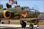 North American B-25J Mitchell - Wings over Camarillo Airshow 2012