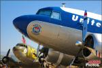 United DC-3C   &  C-53D Skytrooper - Wings over Camarillo Airshow 2012