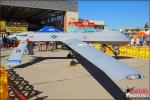 General Atomics MQ-1B Predator - Wings, Wheels, & Rotors Expo 2012