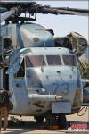 Sikorsky CH-53E Super  Stallion - MCAS El Toro Airshow 2012: Day 2 [ DAY 2 ]