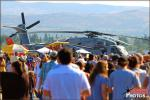 Helicopter Crowds - MCAS El Toro Airshow 2012: Day 2 [ DAY 2 ]