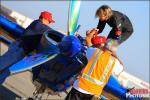 Melissa Pemberton Edge 540  - 2012 MCAS El Toro - Great Park Airshow