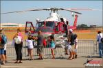 OC Fire Authority Bell 412 - MCAS El Toro Airshow 2012: Day 2 [ DAY 2 ]