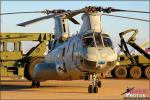 Boeing CH-46E Sea  Knight - MCAS Miramar Airshow 2012 [ DAY 1 ]