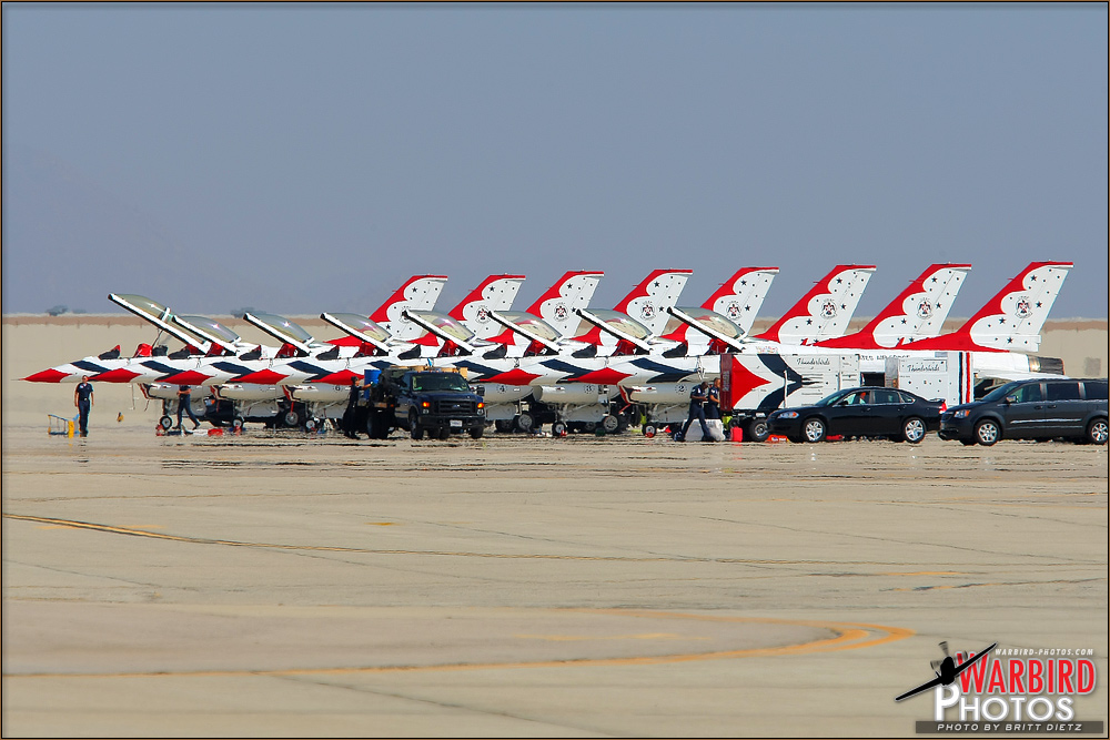 March ARB Airshow 2012 - May 18-20, 2012