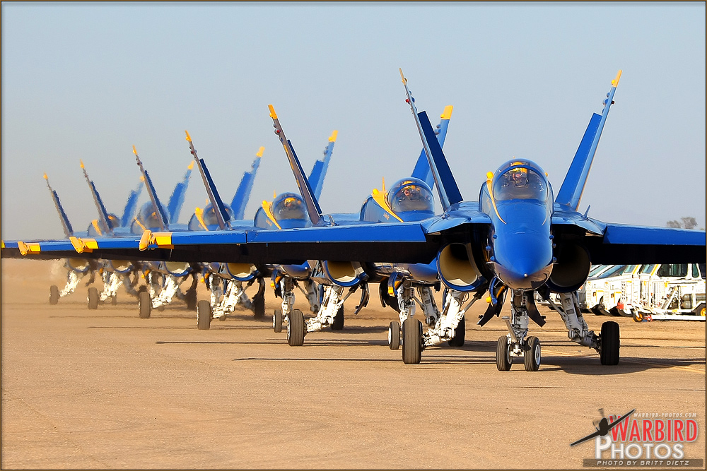 NAF El Centro Airshow 2012 - March 10, 2012