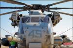 Sikorsky CH-53E Super  Stallion - 2012 NAF El Centro Airshow
