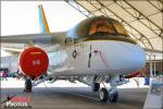 Lockheed S-3B Viking - 2012 NAF El Centro Airshow