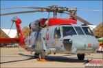 Sikorsky SH-60F Seahawk - 2012 NAF El Centro Airshow