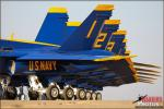 United States Navy Blue Angels - 2012 NAF El Centro Airshow