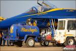 United States Navy Blue Angels - NAF El Centro Airshow 2012