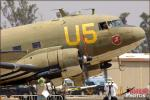 Douglas C-47B Skytrain - Planes of Fame Airshow 2012 [ DAY 1 ]