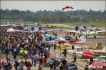 Crowd Lines - Riverside Airport Airshow 2012