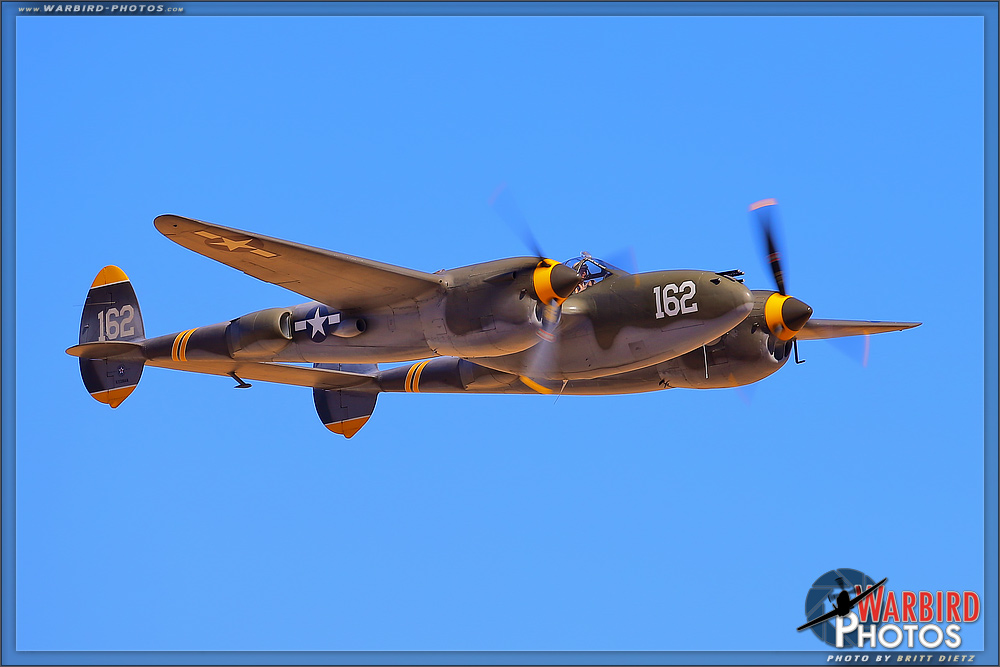 Apple Valley Airshow 2013 - October 12, 2013