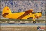 Antonov AN-2 Colt - Apple Valley Airshow 2013