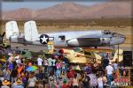 North American B-25J Mitchell - Apple Valley Airshow 2013