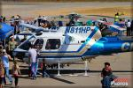 CA Highway Partrol AS350B3 A-Star - Apple Valley Airshow 2013