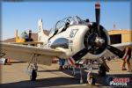 North American T-28 Trojans - Apple Valley Airshow 2013