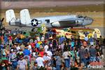 Warbird Displays - Apple Valley Airshow 2013