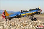Ryan ST-3KR PT-22  Recruit - Cable Air Faire 2013 [ DAY 1 ]