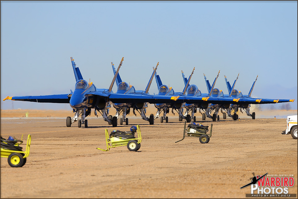 NAF El Centro Airshow 2013 - March 16, 2013