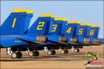 United States Navy Blue Angels - NAF El Centro Airshow 2013
