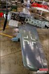 Focke-Wulf FW-190 A8-N - Planes of Fame Pre-Airshow Setup 2013: Day 2 [ DAY 2 ]