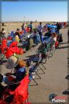 Airshow Crowd - LA County Airshow 2014 [ DAY 1 ]