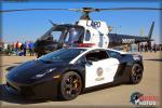 Los Angeles PD Vehicles - LA County Airshow 2014 [ DAY 1 ]