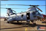 Boeing CH-46E Sea  Knight - MCAS Miramar Airshow 2014 [ DAY 1 ]
