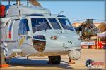 Sikorsky MH-60R Seahawks - NAF El Centro Airshow 2014