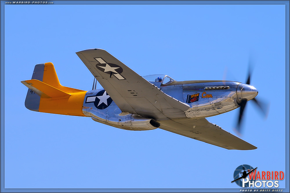 Planes of Fame Airshow 2014 - May 3-4, 2014